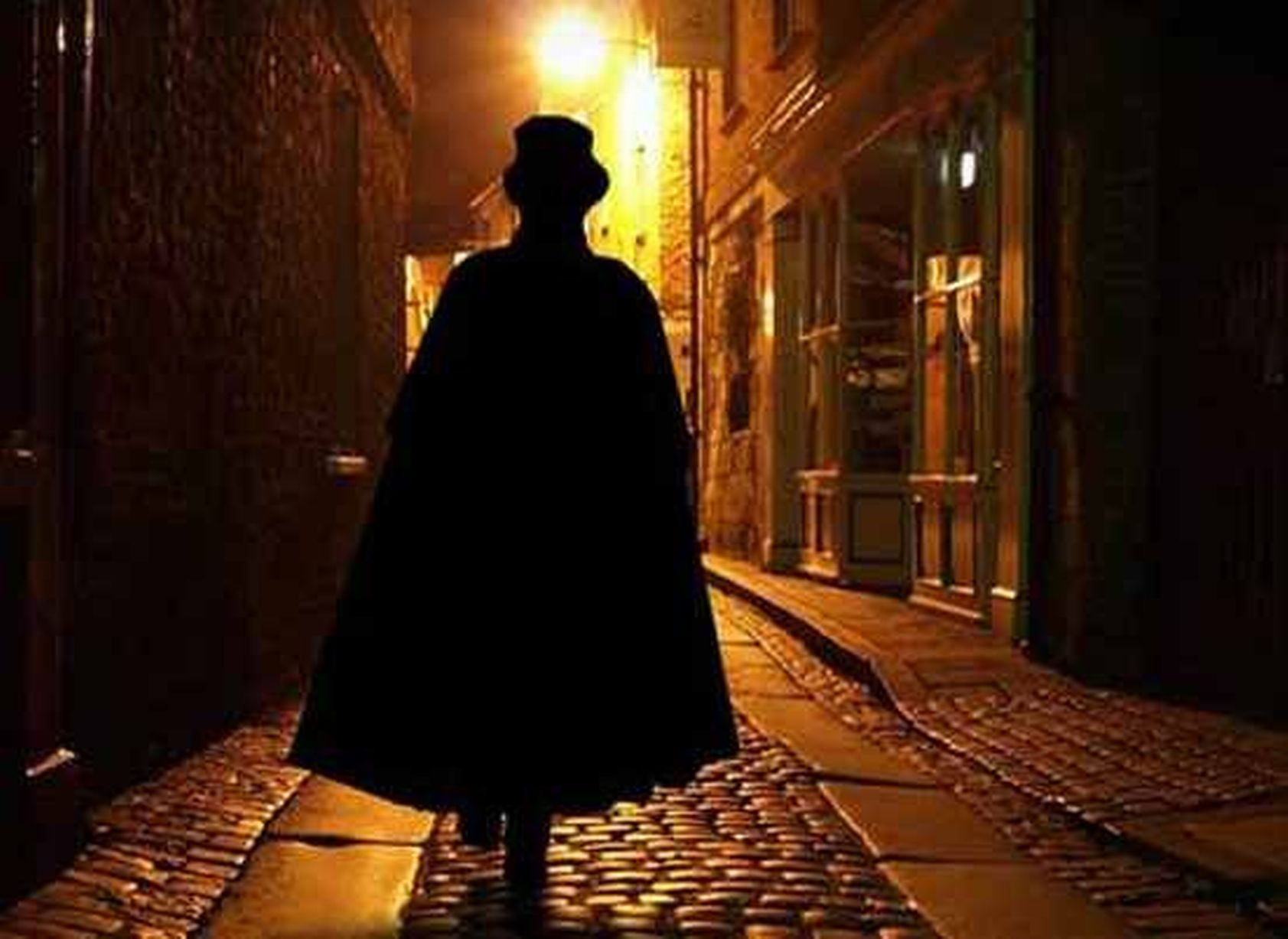 Ghost Tour London Free