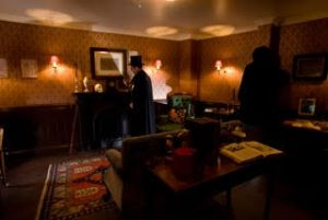 Ripper Museum 4