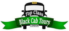 Top Class Black Cab Tours London