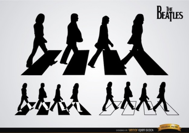 the-beatles-road-silhouettes-in-black-and-white_72147496122